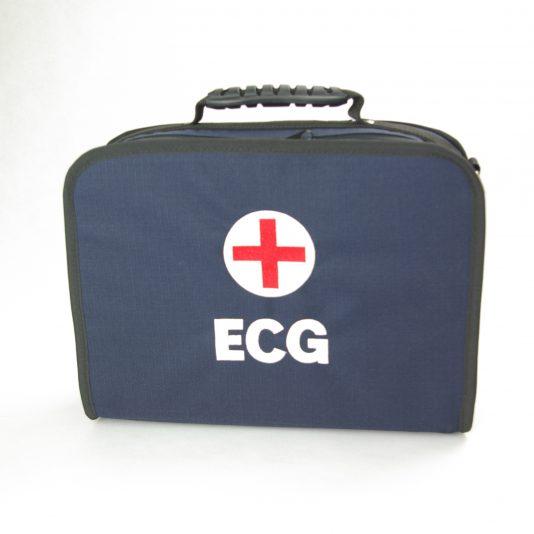 Torba na aparat EKG