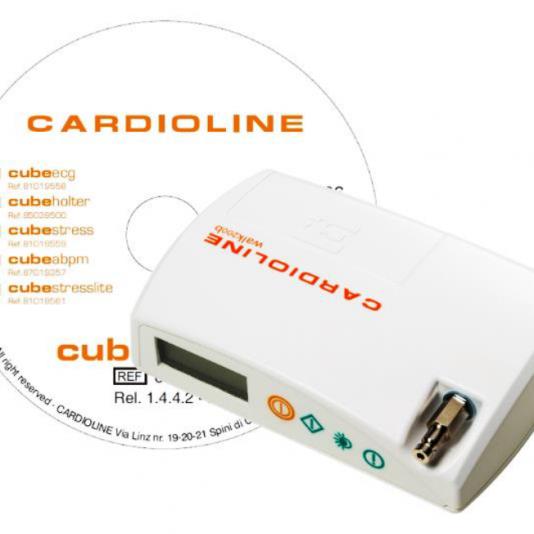 Walk200b ABPM (Cardioline)