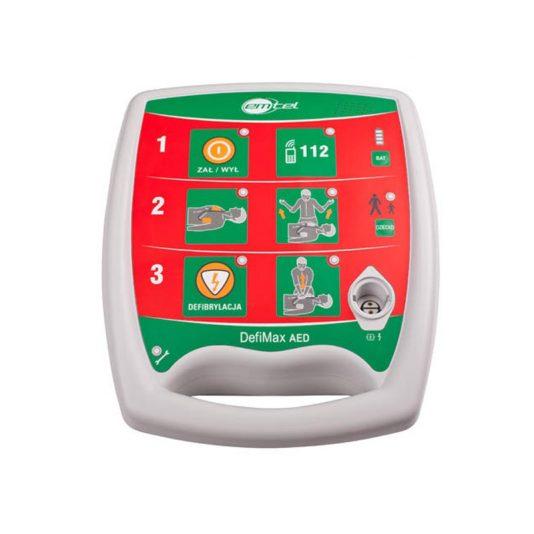 DefiMax AED (Emtel)