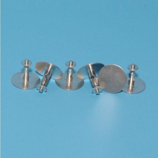 Elektrody blaszkowe przedsercowe