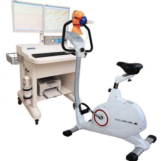 Systemy Ergospirometryczne