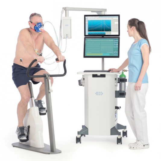 BTL CardioPoint CPET