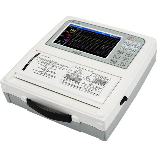 KTG FC1400 (Bionet)