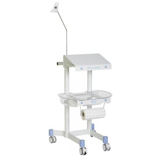 Wózek do aparatów EKG (BTL)