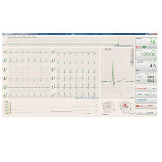 BTL CardioPoint ERGO