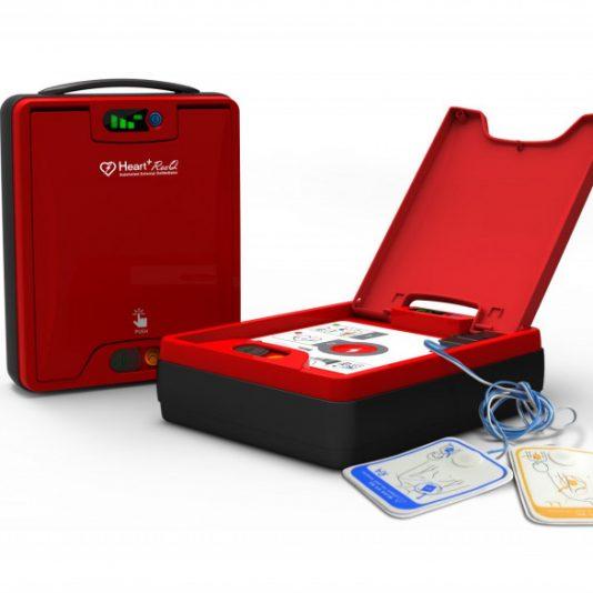 Defibrylator AED ResQ